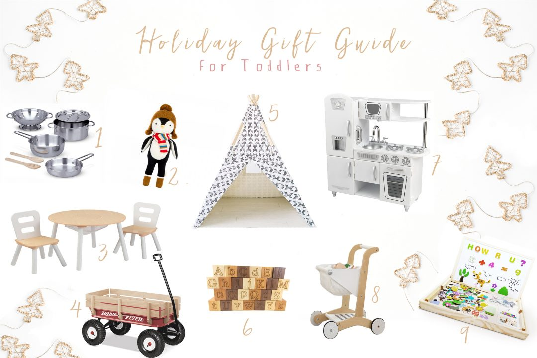 christmas gifts for toddlers gift guide holiday gift guide