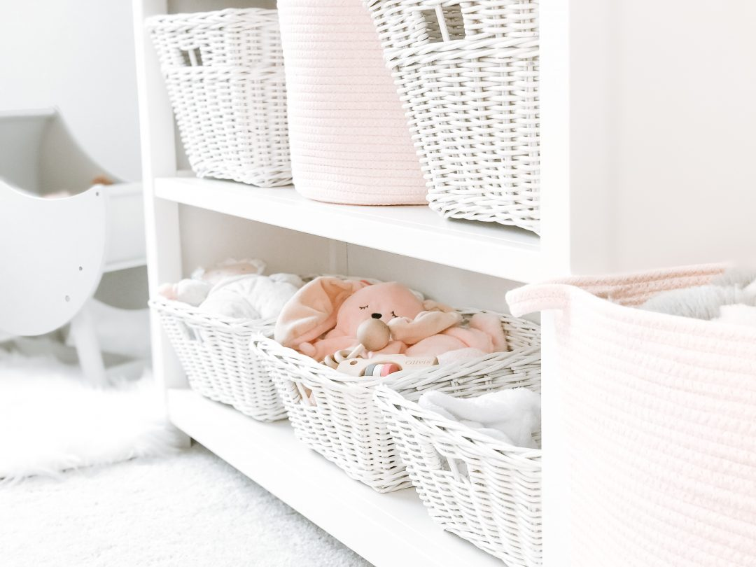 This Lovely Life - 5 Ways to Keep Your Home Organized with Children ...