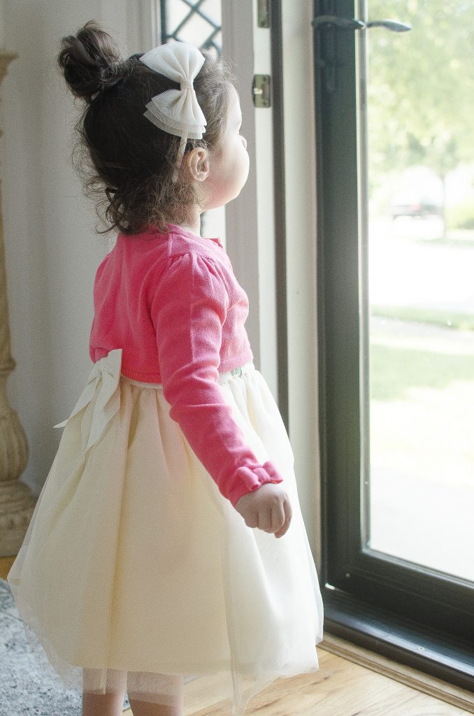 Olivia Janie Jack Dress