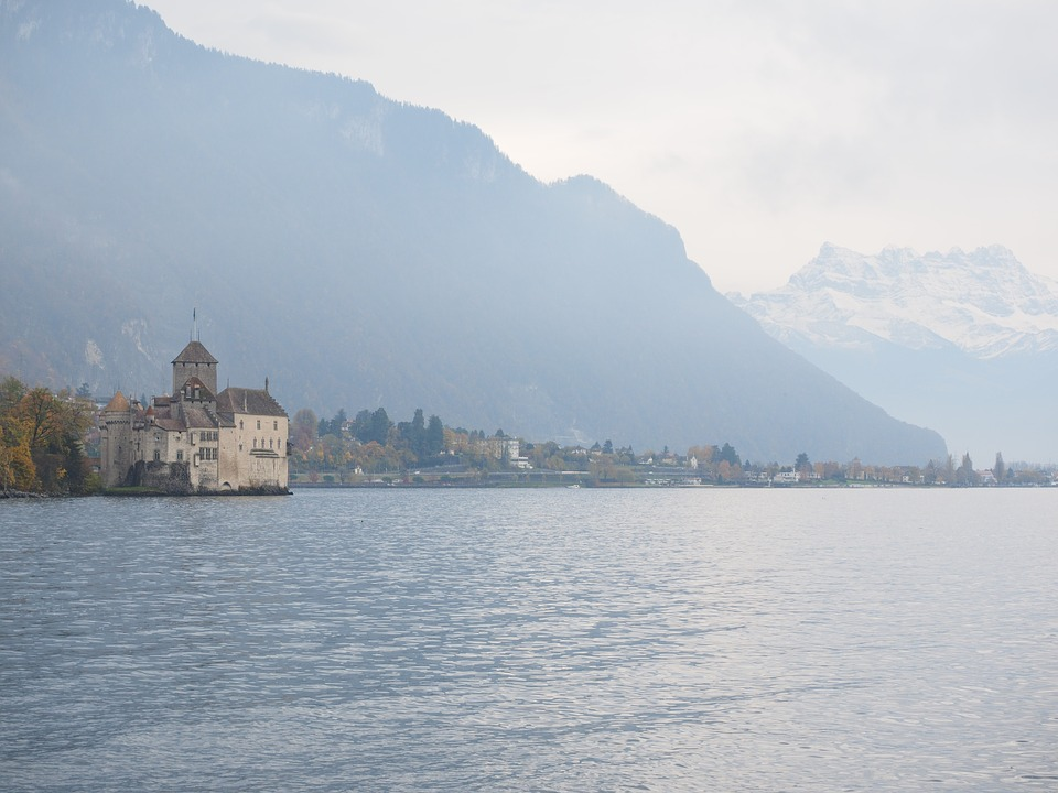 chillon-castle-779972_960_720